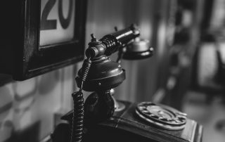 %name telephone
