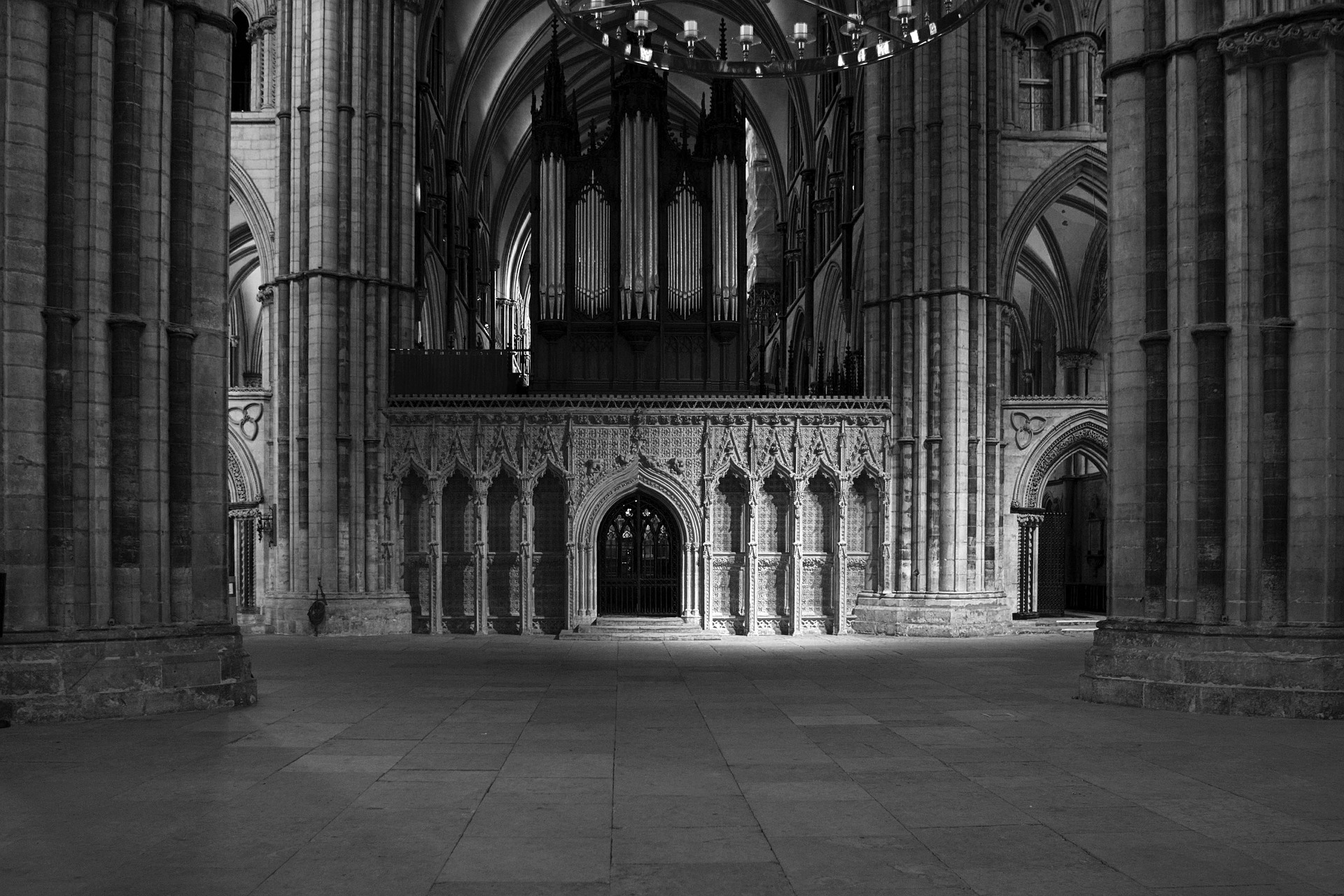 %name Lincoln Cathedral