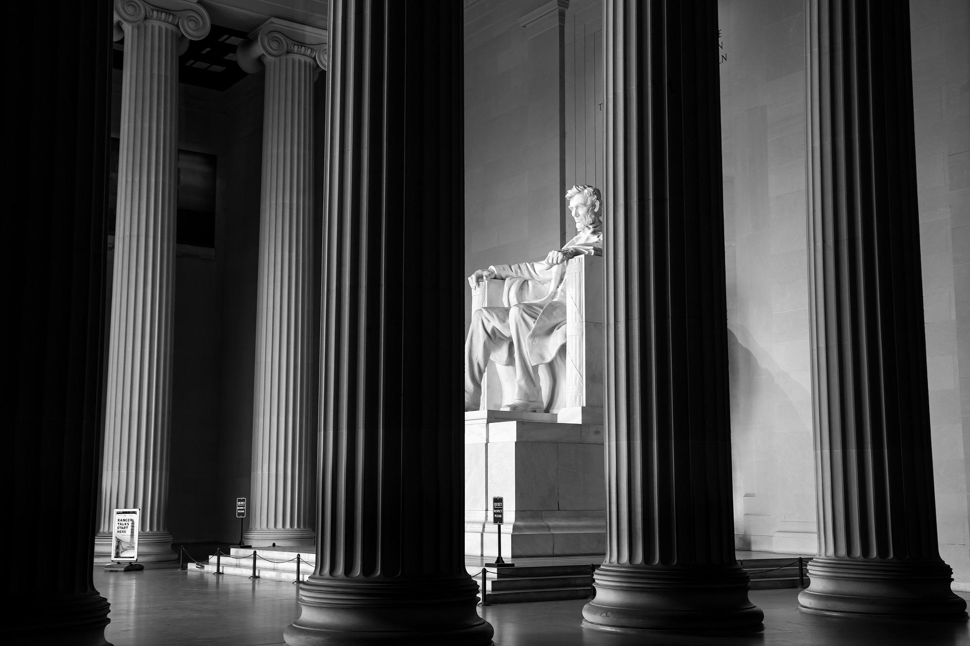 %name Lincoln Memorial