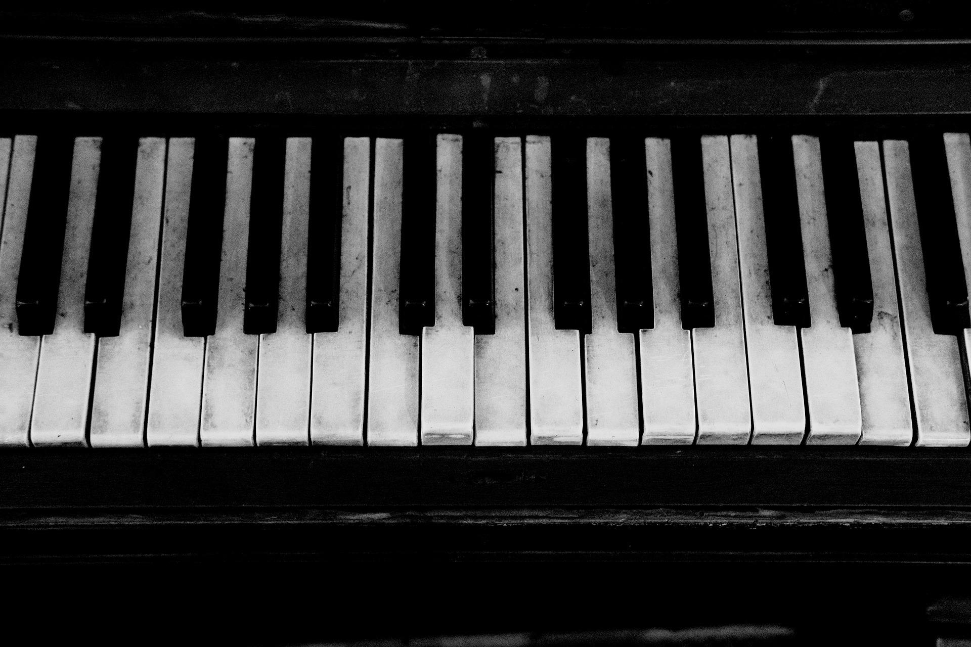 %name piano